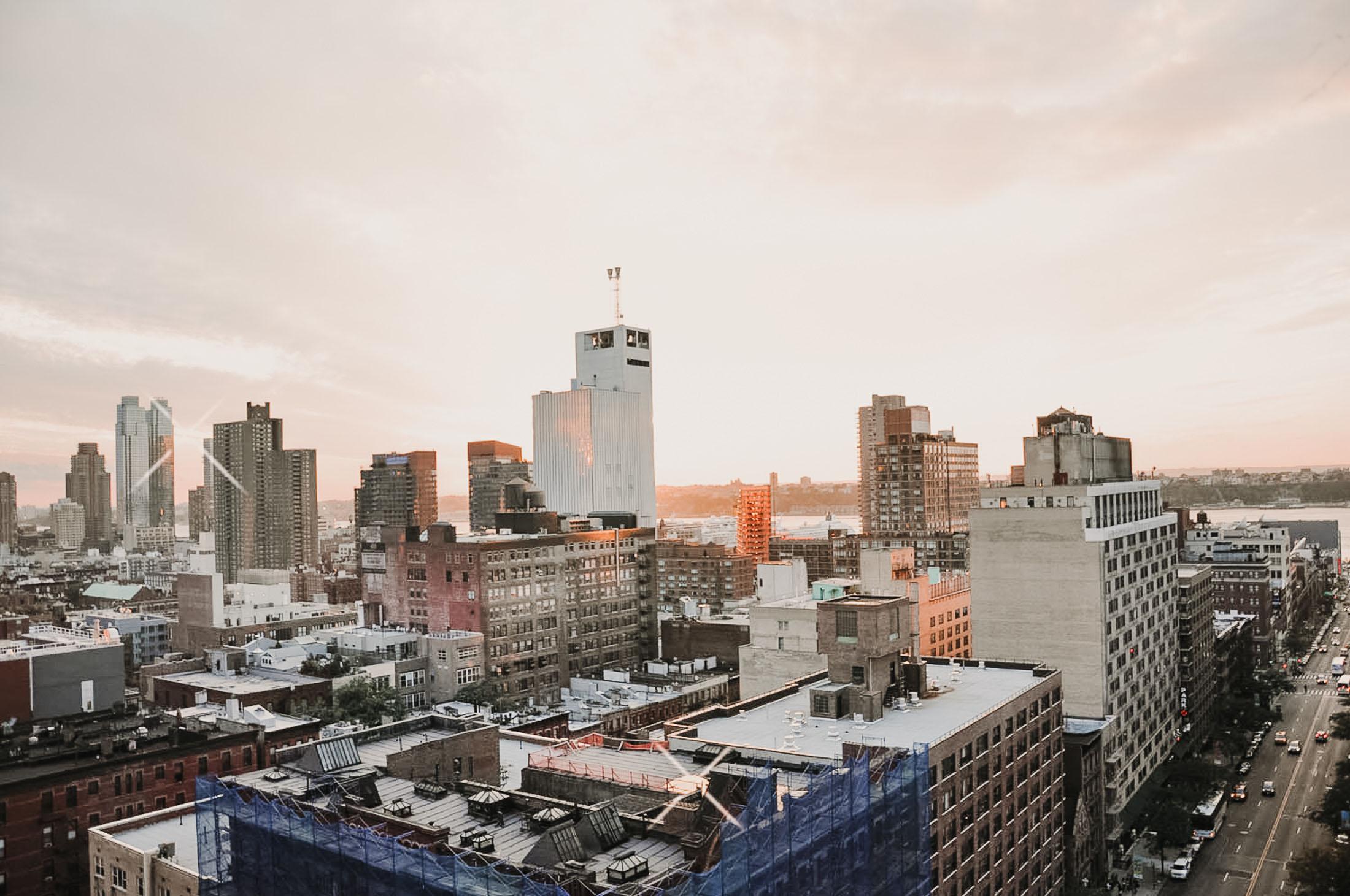 SUNDOWNER-EAST VILLAGE-NEW YORK CITY