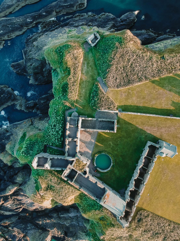 dunnottar-castle-stonehaven